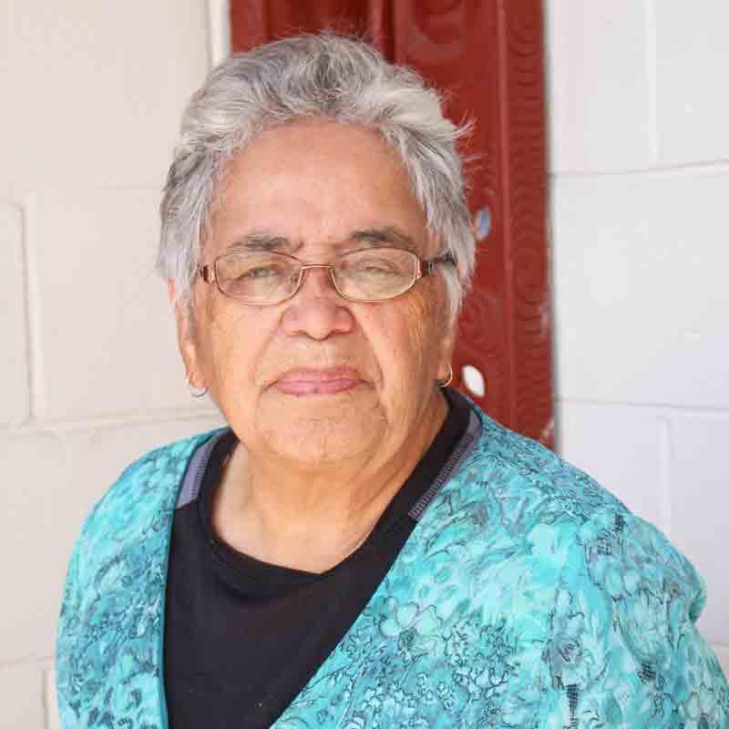 Mihi Te Huia